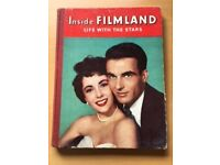 Inside Filmland - Life with the Stars (late 1940's-early 1950's)