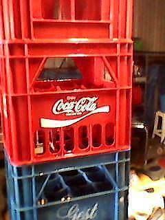 Coca Cola Crate Antiques Art Amp Collectables Gumtree