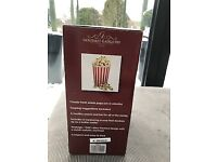 Brand new boxed electric popcorn maker