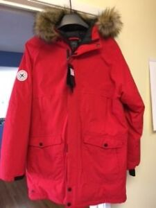 STORMTECH EXPEDITION PARKA - NEW - NEVER WORN
