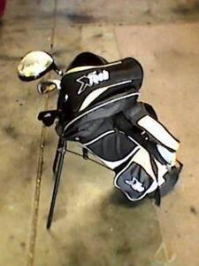 junior  pro  golf clubs Cloverdale Belmont Area Preview
