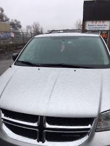 Dodge Caravan 2011 ($5600)