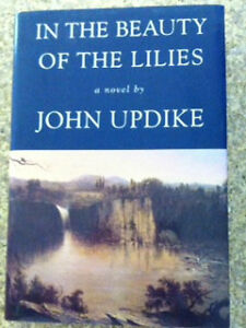 Signed copy John Updike book. NEW PRICE!!