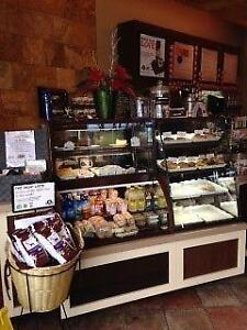 SECOND CUP - SPRUCE GROVE - FOR SALE