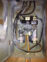 Service  urgence 24/7 Électricien