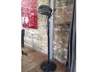 Firefly 2KW Free Standing Patio Heater - 3 Power Settings. Can be used indoor and outdoor.
