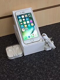 APPLE IPHONE 6(16GB-UNLOCKED TO ANY NETWORK)
