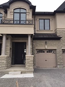 Luxurious Spacious New Town Home for Lease in Richmond Hill