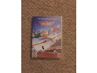 Children's DVD's
