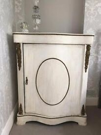 Shabby Chic French style armoire
