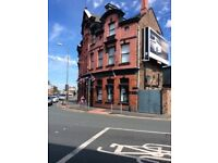 1 BEDROOM APARTMENT- Corner Tavern, Old Swan, L13 - dss ACCEPTED- VIEW NOW!