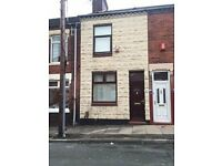 ***LET BY***2 BEDROOM MID-TERRACE-EGGERTON STREET-LOW RENT-DSS ACCEPTED-NO DEPOSIT-PETS WELCOME^