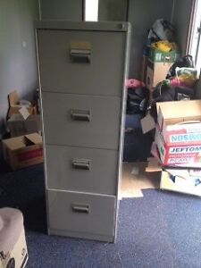 Filing Cabinet, 4 drawer Pitt Town Hawkesbury Area Preview