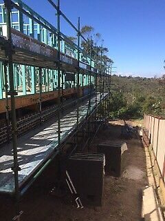 Scaffolding hire and services South West Sydney