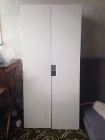 Cupboard Storage from IKEA STUVA range