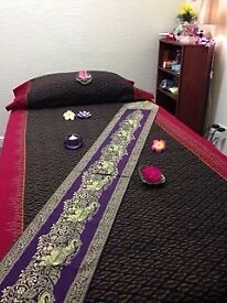 Boonta Traditional Thai Massage