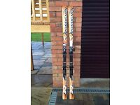 Rossignol World Cup Super G Race Skis 176cm - Excellent Condition