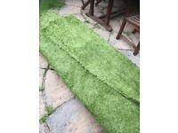 4g Artificial turf