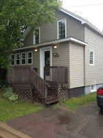 House with garage for rent in Dieppe