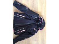 Waveboard ski coat new