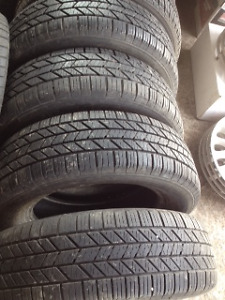 195  / 65  r 15   all season tires