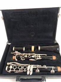 Boosey & Hawkes Regent Bb Clarinet