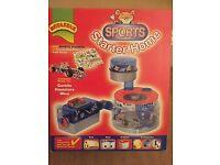 Rotatstax Sports Starter Home