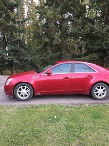 2007 Cadillac For Sale