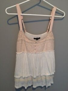 American eagle outfitters- camisole top