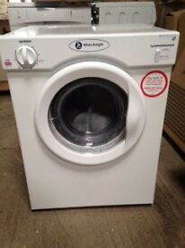 White Knight Domestic Tumble Drier