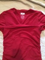 T-shirt peau-à-peau VIJA Design