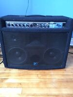 Yorkville AM150 Acoustic Guitar Amp