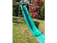 TP Rapide 3m Slide & Step set with 1.2m extension