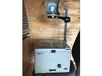 3M 1750 Overhead Projector, good working condition