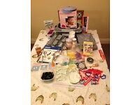 Cake decorating bundle