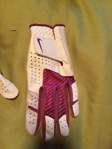Women's golf glove New
