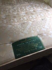 IPC King size mattress