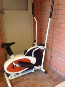 CrossTrainer Hardly used Salisbury Brisbane South West Preview
