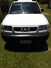 1998 Nissan Navara Burpengary Caboolture Area Preview