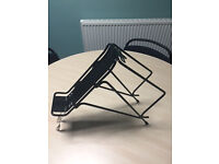 Tourtec Tour lightweight cycle rack (£24.99 at Evans Cycles)