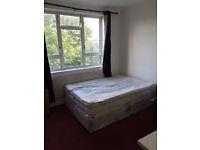 DOUBLE ROOM BETWEEN VAUXHALL- STOCKWELL - BATTERESEA - £650 PCM- ALL BILLS