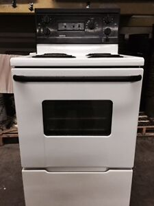 "24"" Stove for Sale - Great for apartment, small home or bsmt"