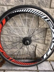 Specialized Roval Wheels
