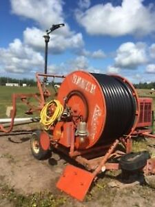 Irrigation Reels   Kijiji - Buy, Sell & Save with Canada's #1 Local