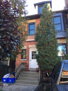 One Bedrm Apartment; Great Location Steps to Locke St S