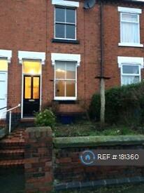 2 bedroom house in Silverdale Road, Wolstanton, Newcastle, ST5 (2 bed)