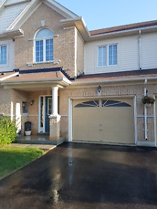 Beautiful Bright Townhouse in Bomanville Available Nov. 1st