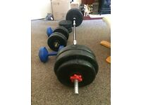 get strong weights for sale