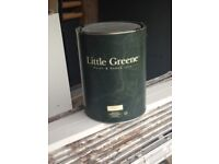 Little Greene French Grey Emulsion 5 litres