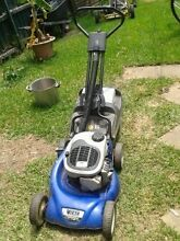 Lawn mower Bidwill Blacktown Area Preview